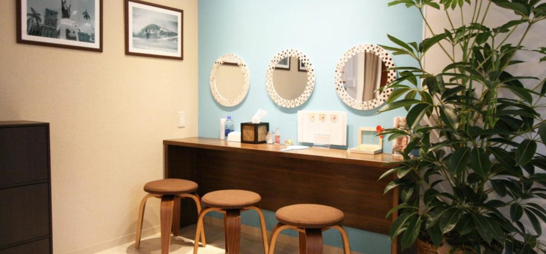 カハラ 国立店 ※次世代型美容液成分配合のまつ毛パーマ導入店舗