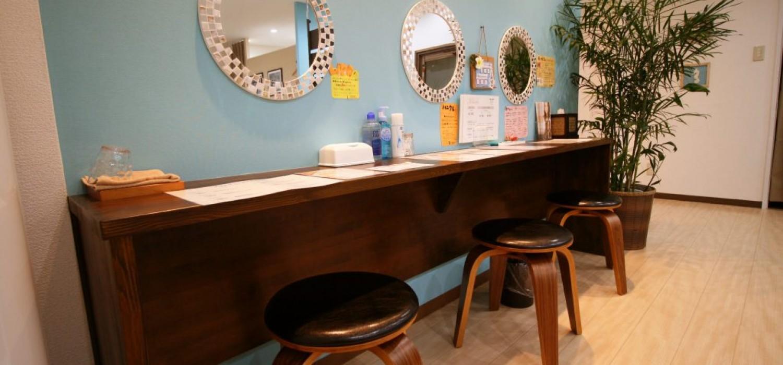カハラ 石神井公園店※次世代型美容液成分配合のまつ毛パーマ導入店舗
