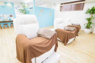 カハラ 町田店※次世代型美容液成分配合のまつ毛パーマ導入店舗